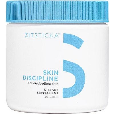 ZitSticka Skin Discipline