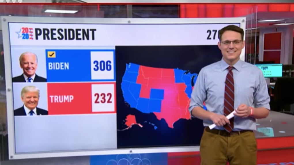 Steve Kornacki is back on the big board for the Georgia runoffs, and the Kornacki hive is hype AF.
