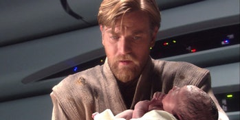 Obi Wan Kenobi Naberrie Family theory
