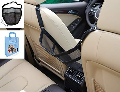 Car Cache Handbag Holder