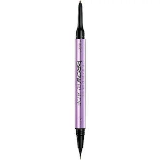 Brow Blade Waterproof Eyebrow Pencil & Ink Stain