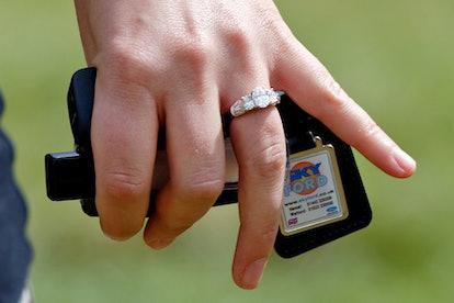 royal engagement rings autumn kelly
