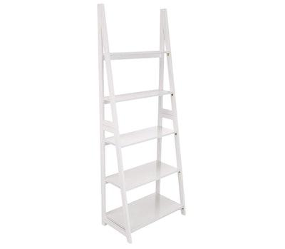 Amazon Basics Ladder Bookshelf