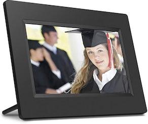 Aluratek LCD Digital Photo Frame (7-Inch)