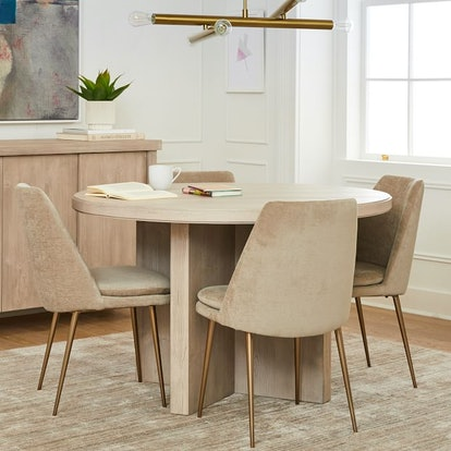 Santa Rosa Round Dining Table