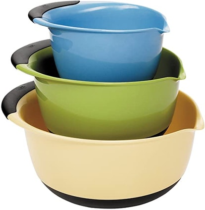 OXO Good Grips Mixing Bowls (Set Of 3)