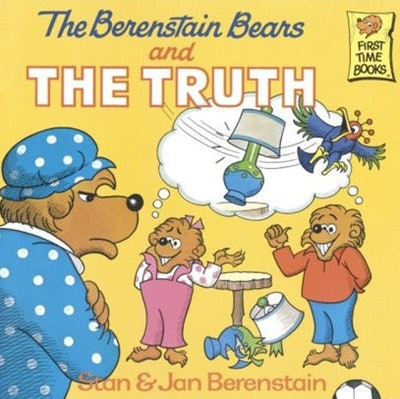 The Berenstain Bears and the Truth (Turtleback School & Library Binding Edition)