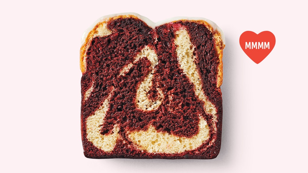 Starbucks' Red Velvet Loaf is back for winter 2021, along with two new food items.