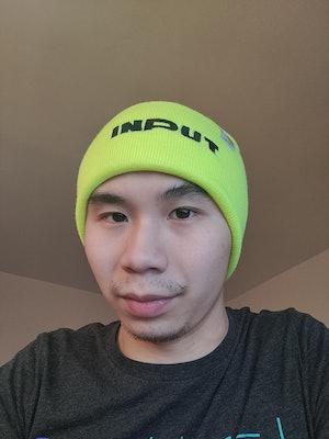OnePlus Nord N10 5G Selfie comparison