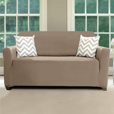 Sofa Shield Fitted Sofa Protector