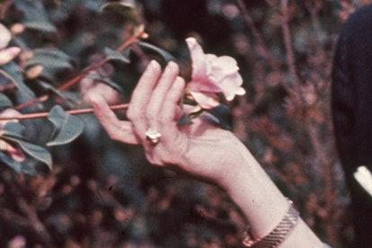 royal engagement rings Princess Margaret