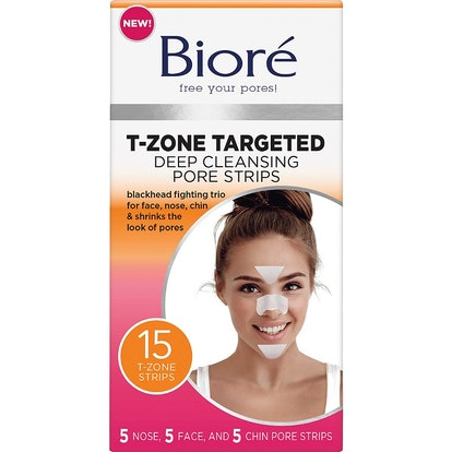 T-Zone Targeted Deep Cleansing Pore Strips