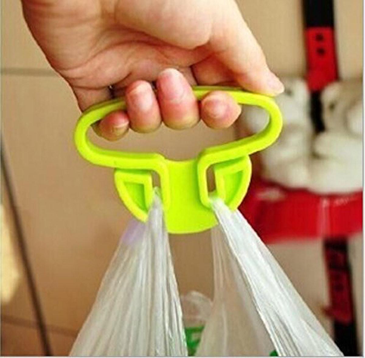 Drhob Bag-Carrying Hooks (3-Pack)