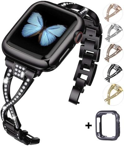 JFdragon Apple Watch Band