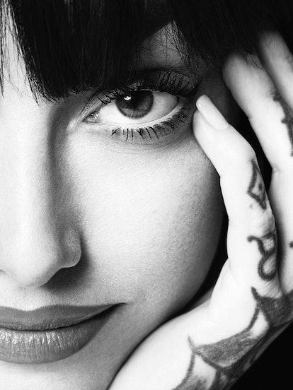 Makeup Artist Erin Parsons