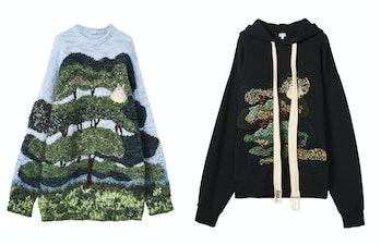 Loewe Totoro Collection