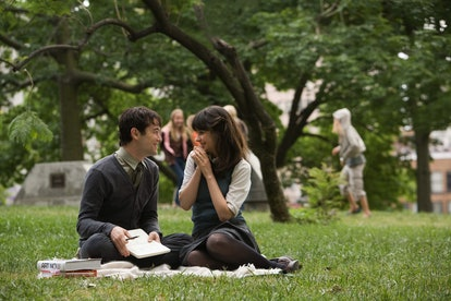 500 Days of Summer is a movie that's great for Valentine's Day