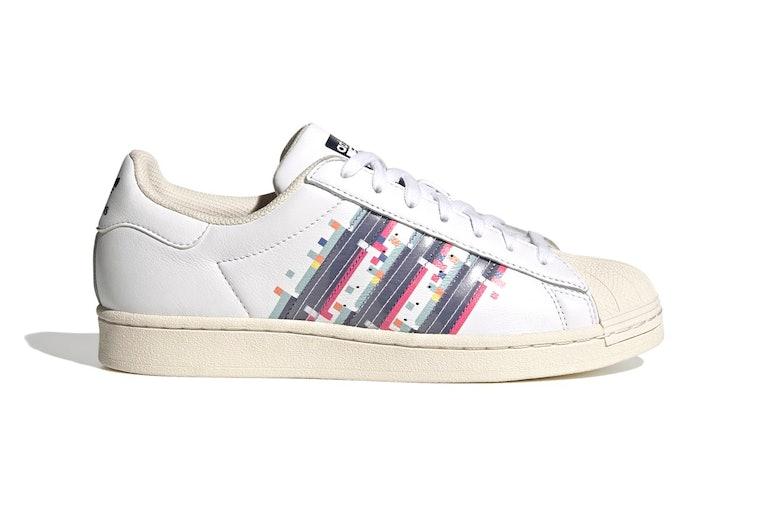 Adidas Superstar Gaming Pack