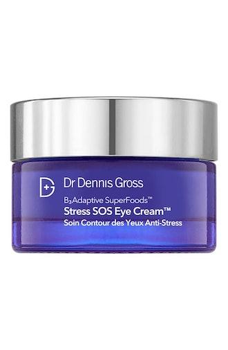 B3Adaptive SuperFoods Stress SOS Eye Cream