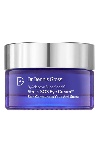 B3Adaptive SuperFoods Stress SOS Eye Cream
