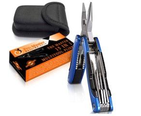 Pro-Master Smart & Simple Multitool Knife