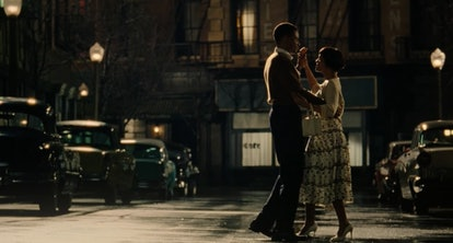 Sylvie's Love is one of the best Valentine's Day movies to watch