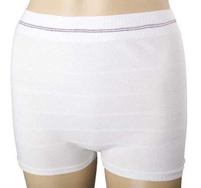 Women Mesh Postpartum Panties