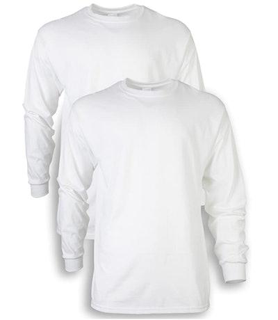 Gildan Long Sleeve T-Shirt (2-Pack)