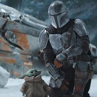 'Mandalorian' Season 3 could reveal Mando's connection to a famous Jedi