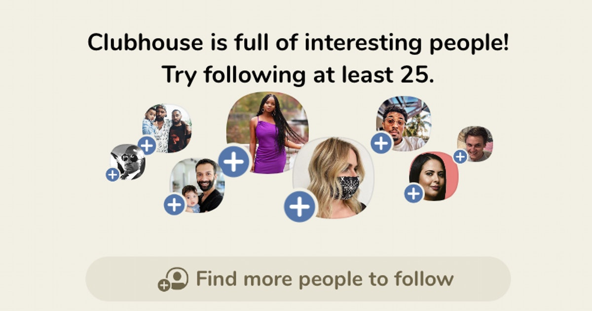 How To Get A Clubhouse App Invite