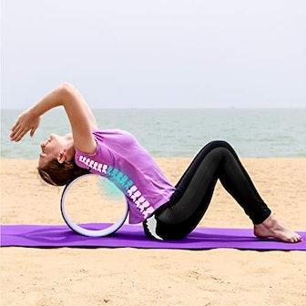 Shogun Sports Yoga Wheel