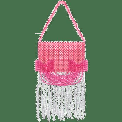 Disney Cinderella Dress Fringe Bag