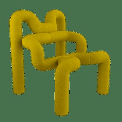 Ekstrem Chair By Terje Ekstrom