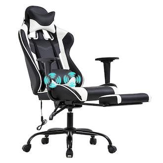 BestOffice Gaming Massage Chair