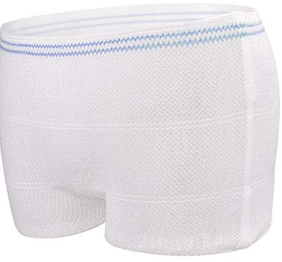 Mesh Postpartum Underwear Recovery Briefs