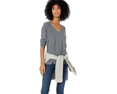 Goodthreads Jersey Cotton Long Sleeve T-Shirt