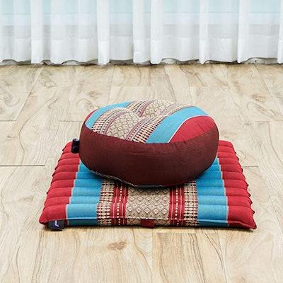 Leewadee Meditation Cushion Set