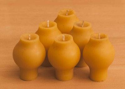 Orange Orb Set