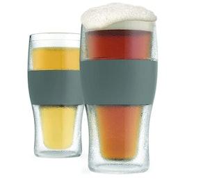 Host Freezer Chiller Pint Glasses (Set of 2)
