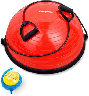 EveryMile Balance Trainer Half Ball