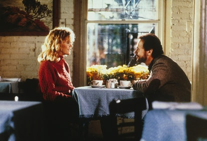 This year, watch When Harry Met Sally for a Valentine's Day movie