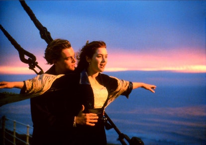 The best Valentine's Day movies to watch includes Titanic
