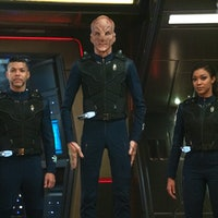 'Star Trek: Discovery' Season 4 continues a beloved tradition, showrunner says