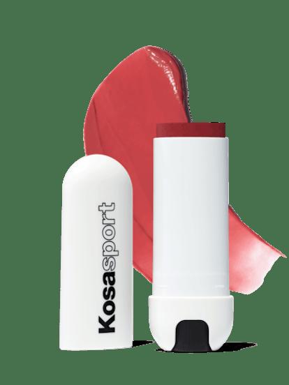 Kosasport LipFuel Hyaluronic Lip Balm in Pulse