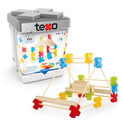 Texo – 100 pc. set