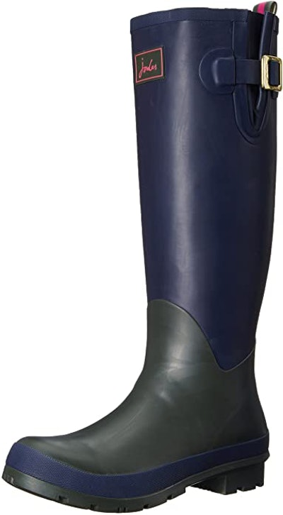 Joules Nelly Tall Rain Boot