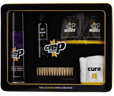Crep Protect Ultimate Sneaker Care Pack