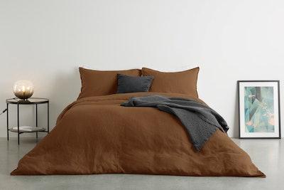 Brisa 100% Linen Duvet Cover