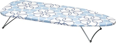 Household Essentials Small Tabletop Ironing Board