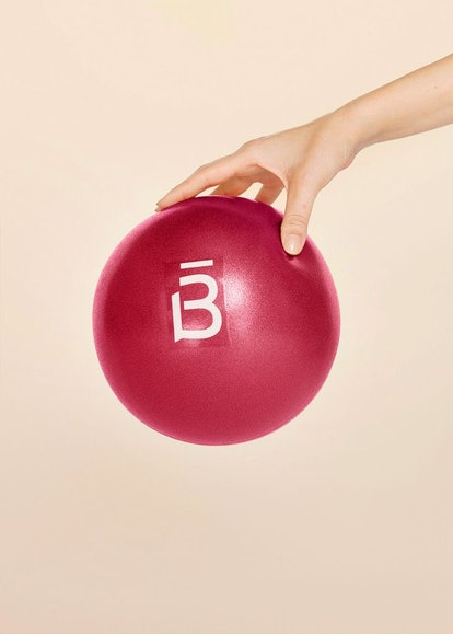 Barre3 Core Ball